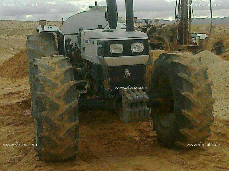 Annonce sur Affariat Tunisie pour: tracteur jdid