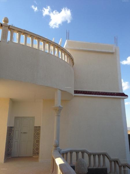 Annonce sur Affariat Tunisie pour: Maison à Redeyef