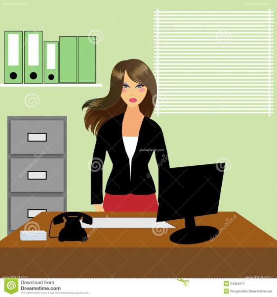 Tunis jeune fille cherche emploi