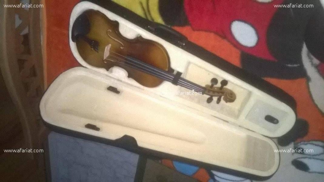 Annonce sur Affariat Tunisie pour: violon au kef
