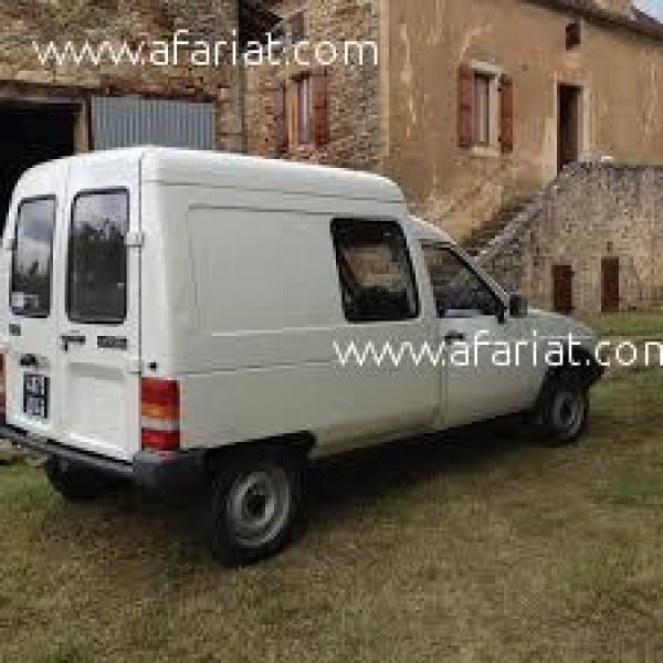 Annonce sur Affariat Tunisie pour: voiture c15