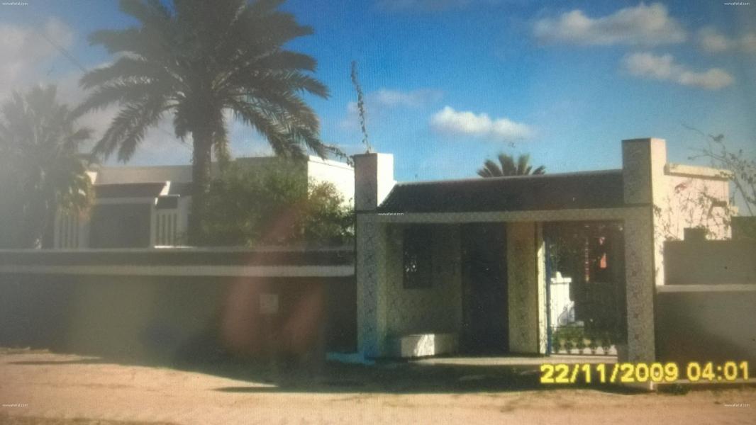 Annonce sur Affariat Tunisie pour: belle maison