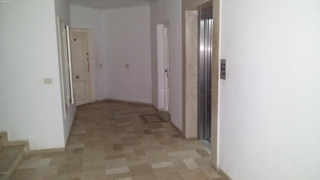 Annonce sur Affariat Tunisie pour: Appartement s+2 vue sur mer à Mahdia