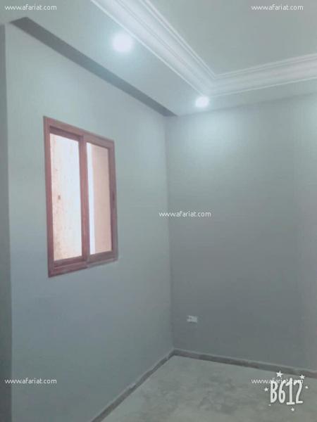 Studio neuf meubl gartuit afariat tayara for Annonce tunisie meuble