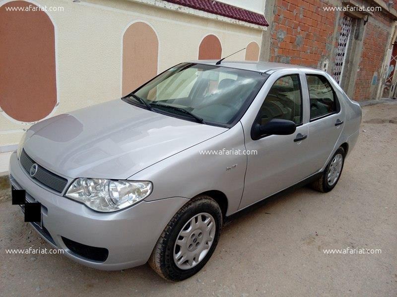 Annonce sur Affariat Tunisie pour: voiture en très bonne état