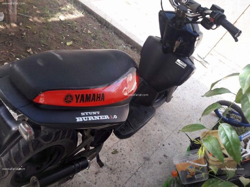 Annonce sur Affariat Tunisie pour: Yamaha slider