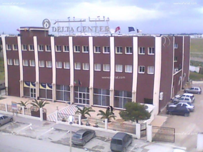 Annonce sur Affariat Tunisie pour: Location des Bureaux