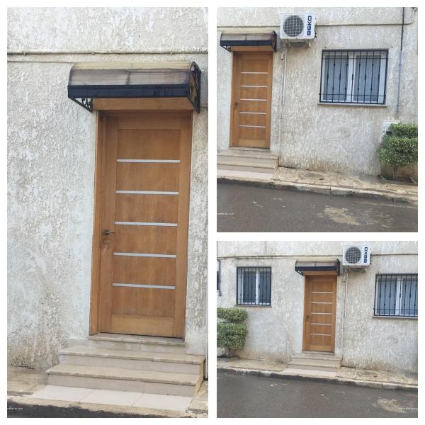 Annonce sur Affariat Tunisie pour: À louer studio meublé à La Marsa