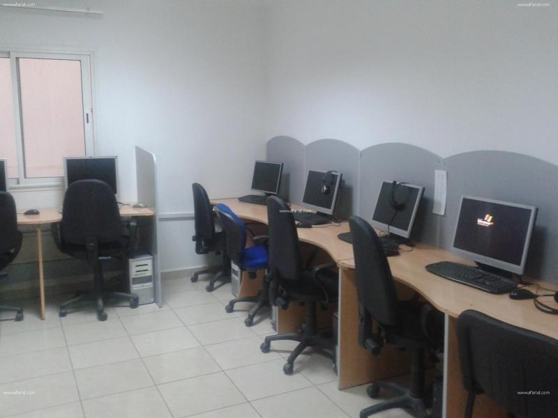 Annonce sur Affariat Tunisie pour: 15 positions pour centre d'appels
