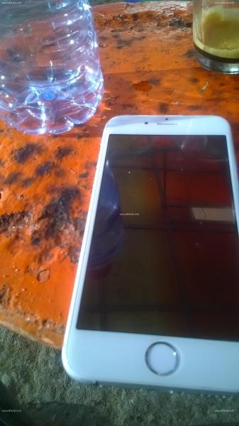 Annonce sur Affariat Tunisie pour: iPhone 6 belle