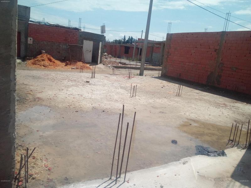 Annonce sur Affariat Tunisie pour: vendre terrain
