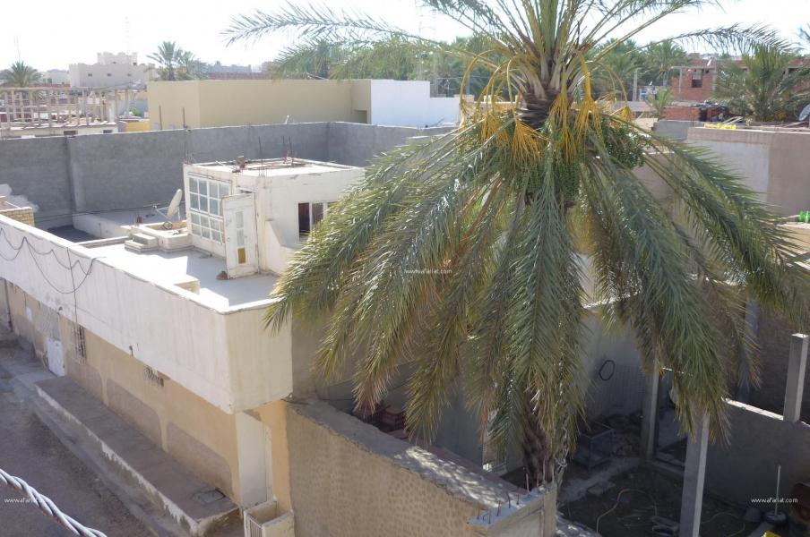 Annonce sur Affariat Tunisie pour: a vendre maison plus terrain