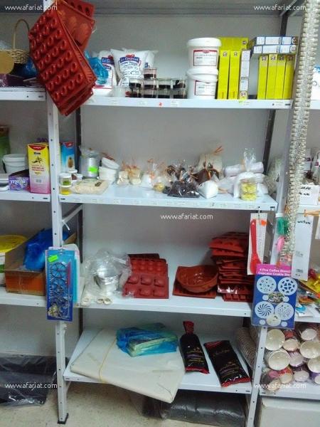 Annonce sur Affariat Tunisie pour: AFFAIRE EN OR : Vend projet commercial à Redjiche