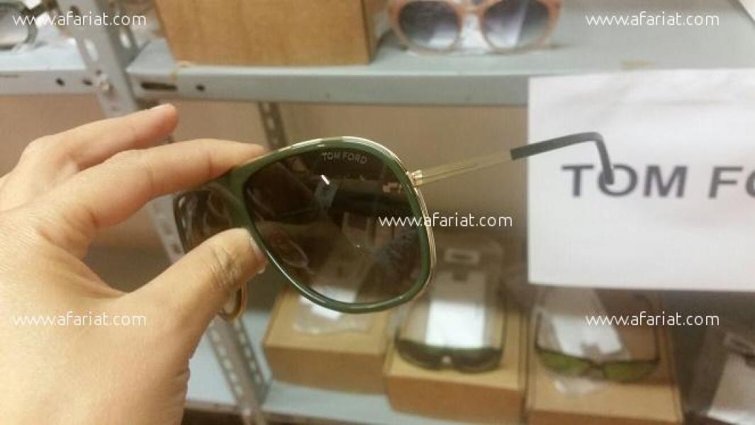 Annonce sur Affariat Tunisie pour: stock lunettes de soleil TOM FORD