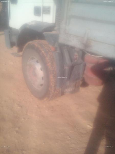 Annonce sur Affariat Tunisie pour: iveco cargo 150 en bonne etat