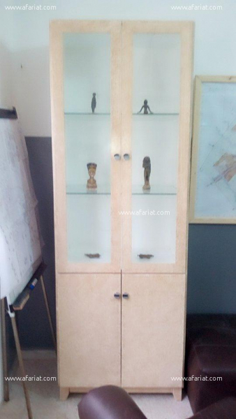 Des meubles afariat tayara for Meuble bureau nabeul
