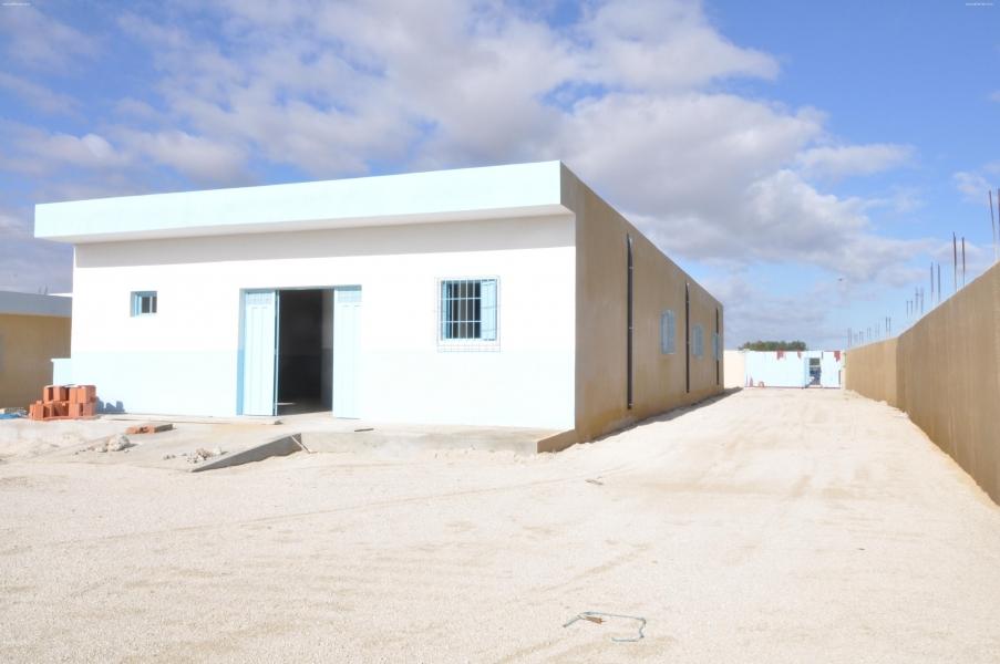 Annonce sur Affariat Tunisie pour: local industriel à louer